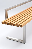 Vollmer and Trou, Runa Workshop - Bench