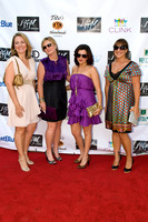Austin Fashion Week Kick Off - Red Carpet