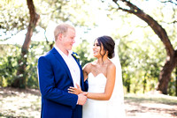 Ashley and Alex Wedding 2017 - Official Wedding Pictures